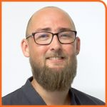 Account manager - Jeroen